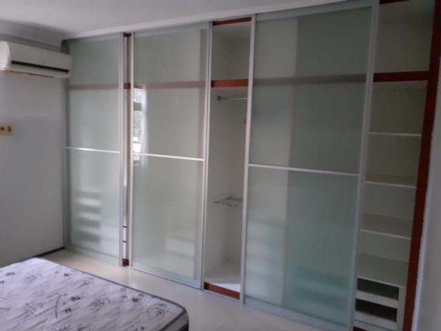 Apartamento à venda, 3 quartos, 2 vagas, Aldeota - Fortaleza/CE - Foto 11