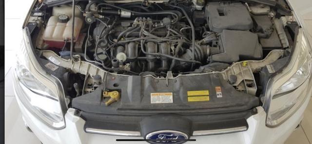 Focus 1.6 automático (gnv G5) Cláudio 21- 97604 - 2548 - Foto 5