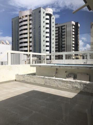 Apartamento grande e com uma vista maravilhosa!!! - Foto 2