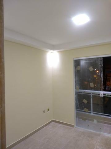 Vendo apartamentos de 1 a 2 quarto em Curicica - Foto 5