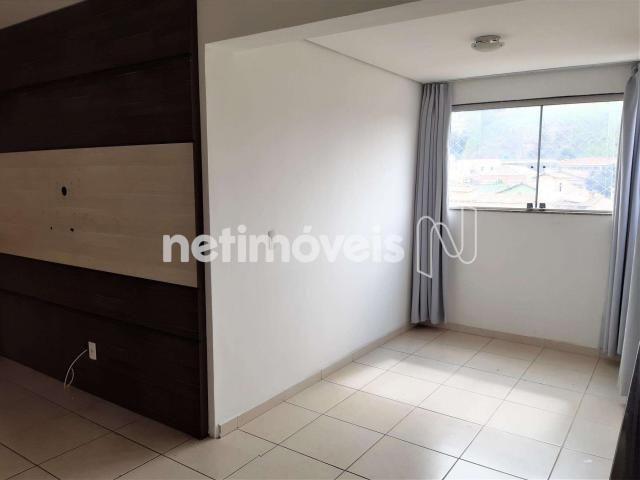 Apartamento à venda com 3 dormitórios em Cachoeirinha, Belo horizonte cod:788202