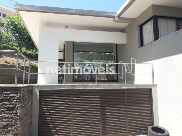 Casa à venda com 4 dormitórios em Vila alpina, Nova lima cod:773404 - Foto 11