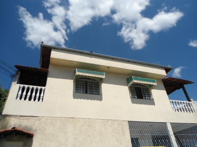 Casa à venda com 5 dormitórios em Carlos prates, Belo horizonte cod:512436