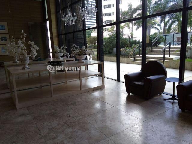 Apartamento à venda com 4 dormitórios em Horto florestal, Salvador cod:648144 - Foto 12