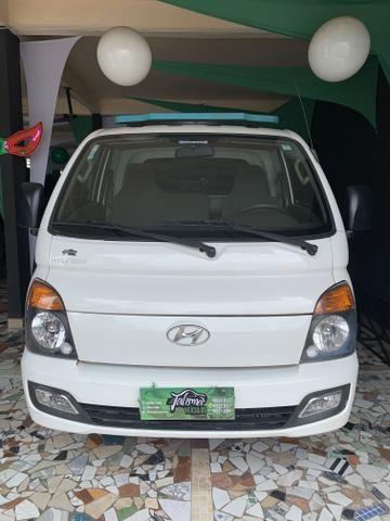Hyundai HR 2014 é na talismã veículos aceito carro na troca