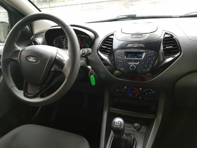 Ford Ka Sedã SE 1.5 2018 - Foto 8