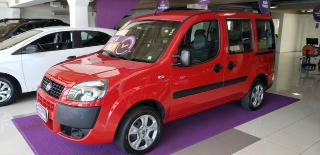 Fiat Doblo 1.8 Essence - Foto 3