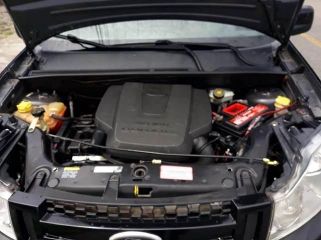 Ecosport xlt 2.0, gasolina, câmbio automático, completo, air bag, abs - Foto 13
