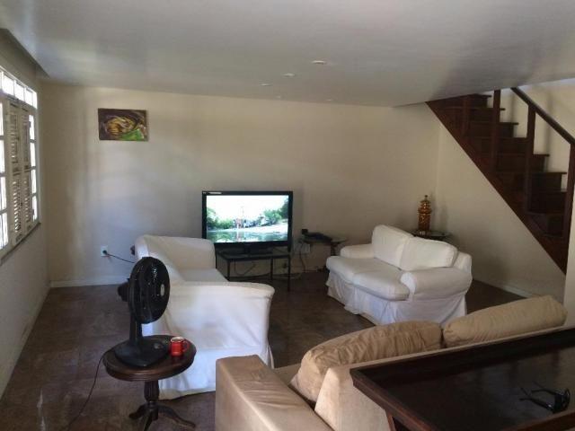 Casa residencial à venda, Edson Queiroz, Fortaleza - CA0116. - Foto 8