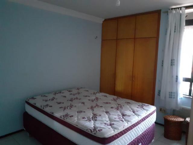 Apartamento à venda, 3 quartos, 2 vagas, Aldeota - Fortaleza/CE - Foto 15