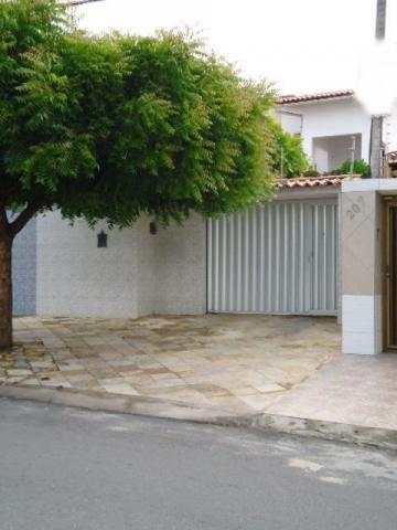 Casa residencial à venda, Engenheiro Luciano Cavalcante, Fortaleza - CA0303. - Foto 2