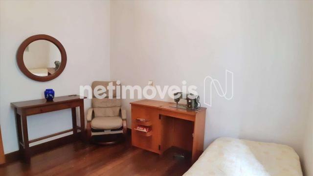Apartamento à venda com 4 dormitórios em Lourdes, Belo horizonte cod:783173 - Foto 14