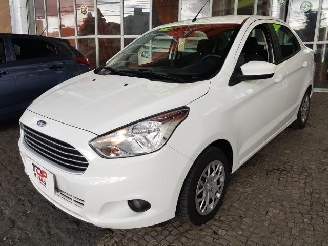 Ford Ka Sedã SE 1.5 2018 - Foto 12