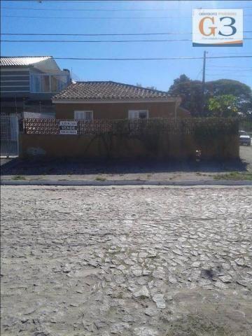 Casa com 2 dormitórios à venda, 115 m² por r$ 270.000,00 - areal - pelotas/rs - Foto 2