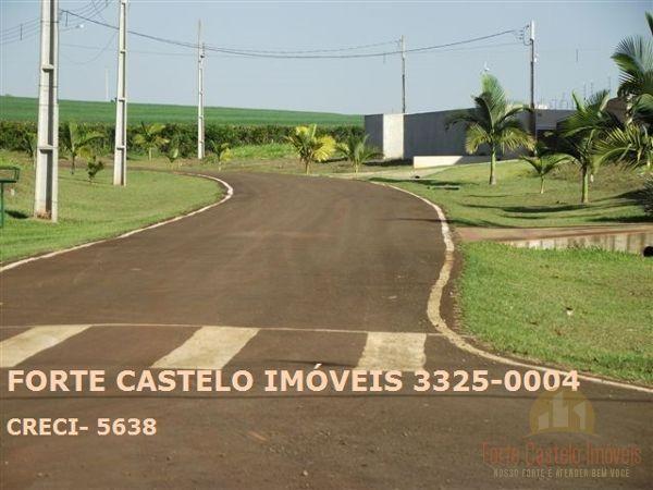 Terreno em condomínio no Estância Santa Paula - Bairro Estância Santa Paula em Londrina - Foto 11