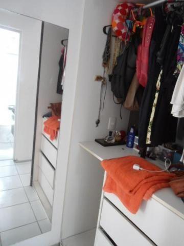 Apartamento residencial à venda, Damas, Fortaleza. - Foto 12