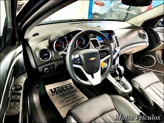 Chevrolet Cruze CRUZE 1.8 LT 16V 4P - Foto 6