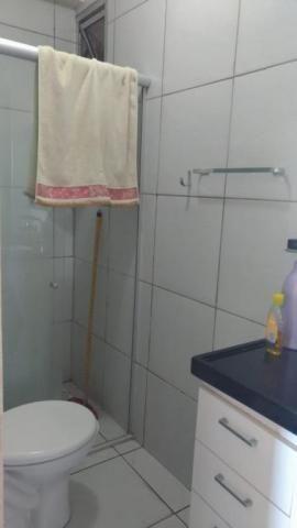Apartamento residencial à venda, Monte Castelo, Fortaleza. - Foto 10