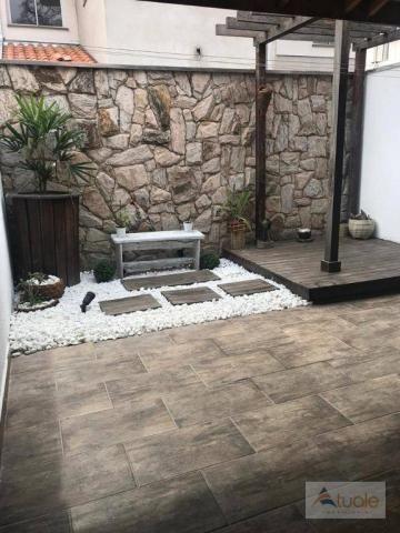 Casa com 2 dormitórios à venda, 75 m² por R$ 310.000 - Villa Flora Hortolandia - Hortolând - Foto 13