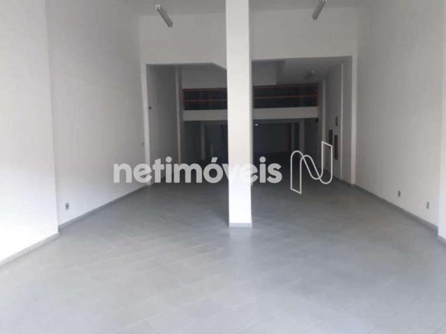 Loja comercial à venda em Nossa senhora auxiliadora, Ponte nova cod:734598