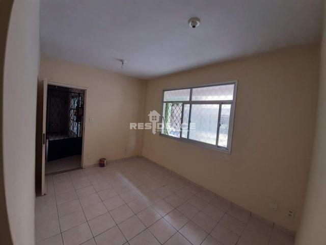 Apartamento para alugar com 3 dormitórios em Praia de itapoã, Vila velha cod:687A - Foto 3