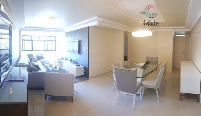 Apartamento, Varjota, Fortaleza-CE - Foto 4