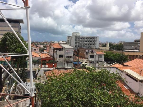 Apartamento residencial à venda, Rodolfo Teófilo, Fortaleza. - Foto 4