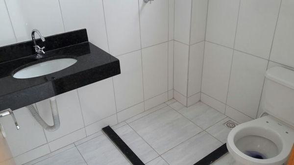 Apartamento com 1 quarto no Residencial Luisa Borges - Bairro Conjunto Vera Cruz em Goiân - Foto 16