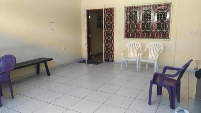 Casa com 6 dormitórios à venda, 300 m² por R$ 750.000 - Monte Castelo - Fortaleza/CE - Foto 11