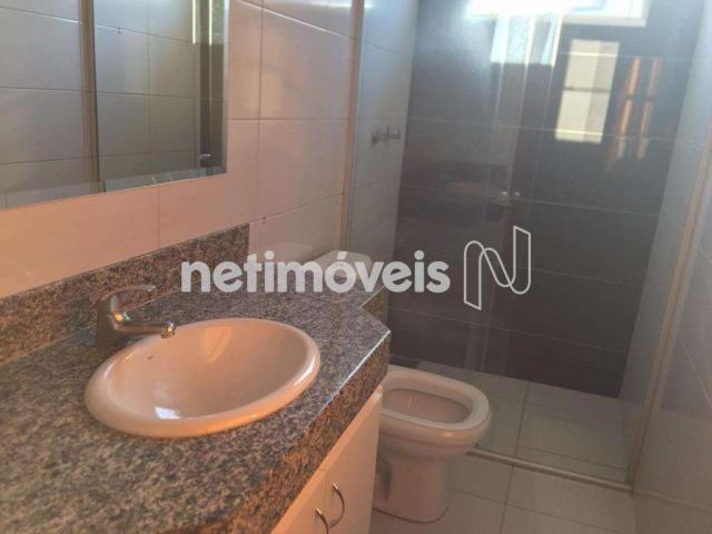 Casa de condomínio à venda com 3 dormitórios em Francisco pereira, Lagoa santa cod:759734 - Foto 14