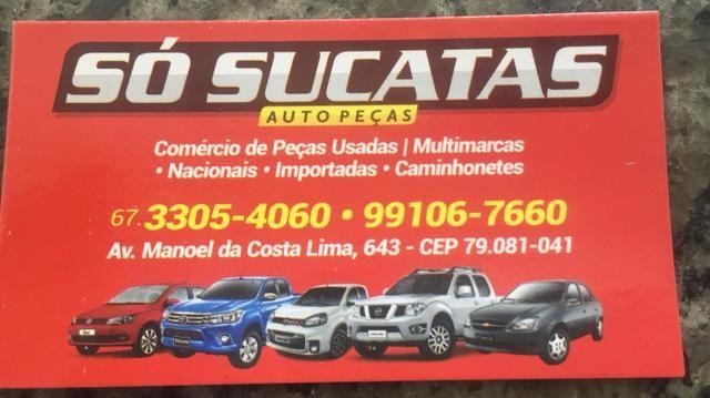 Caixa de direção mecânica fiat uno 2012 - Foto 2