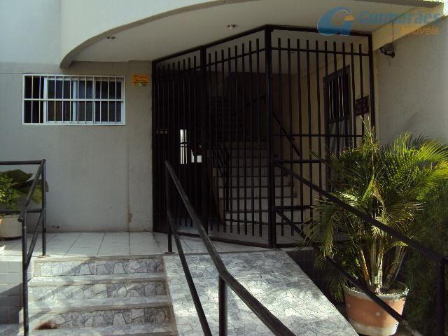 Apartamento com 3 dormitórios à venda, 60 m² por R$ 240.000,00 - Parquelândia - Fortaleza/ - Foto 18