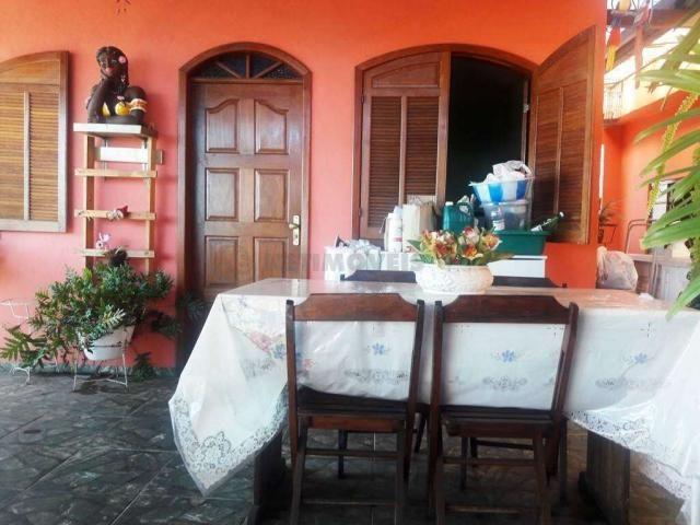 Casa à venda com 5 dormitórios em Santo andré, Belo horizonte cod:681867 - Foto 5