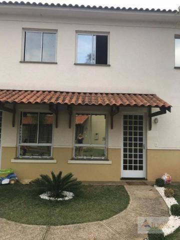 Casa com 2 dormitórios à venda, 75 m² por R$ 310.000 - Villa Flora Hortolandia - Hortolând