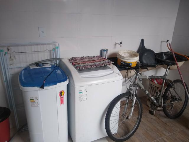Casa em caldas 4 dormitórios,toda na laje, área de churrasco,bem localizada - Foto 5