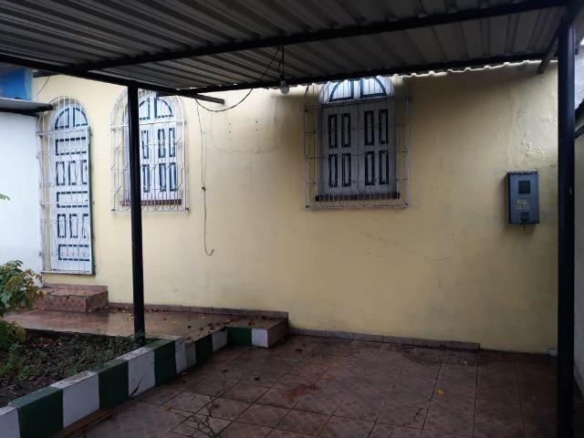 Alugo Casa no Parque 10 com 1 Quarto - Foto 10