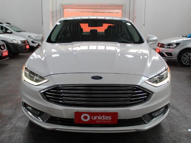 Ford Fusion 2.0 Ecoboost - Foto 3