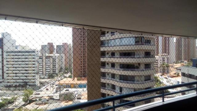 Apartamento com 3 dormitórios à venda, 148 m² por R$ 850.000 - Aldeota - Fortaleza/CE - Foto 16