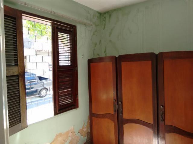 Casa residencial à venda, Benfica, Fortaleza. - Foto 6