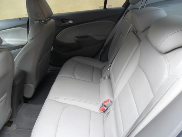 GM - Chevrolet Cruze LTZ 1.4 16V Turbo Flex 4p Aut - Foto 9