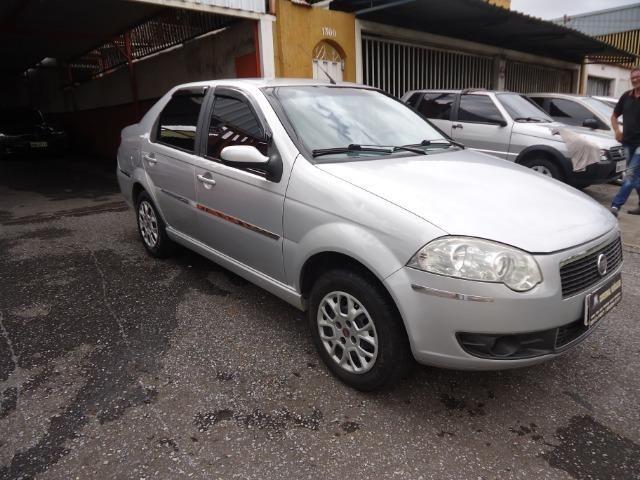 Fiat/ siena elx flex - Foto 6