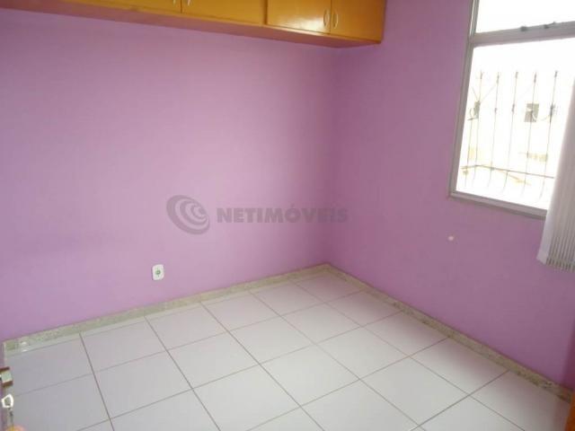 Apartamento à venda com 3 dormitórios em Heliópolis, Belo horizonte cod:476903 - Foto 7