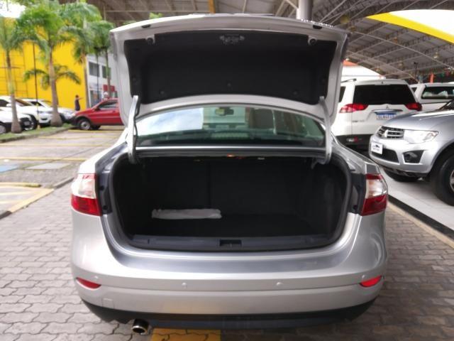 FLUENCE 2013/2014 2.0 DYNAMIQUE 16V FLEX 4P AUTOMÁTICO - Foto 7