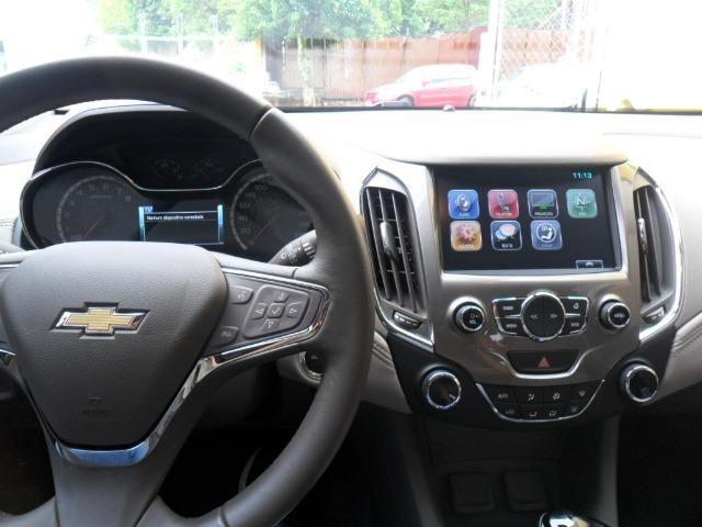 GM - Chevrolet Cruze LTZ 1.4 16V Turbo Flex 4p Aut - Foto 12