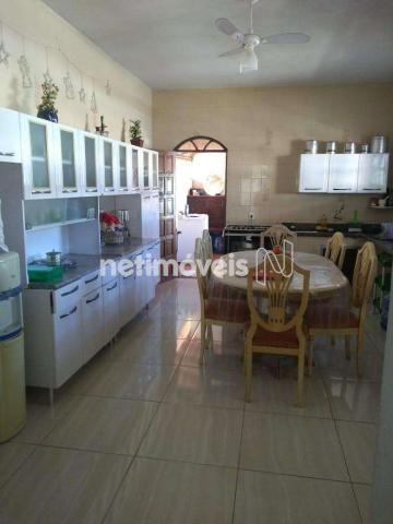 Casa à venda com 5 dormitórios em Praia de itaóca, Itapemirim cod:750358 - Foto 17