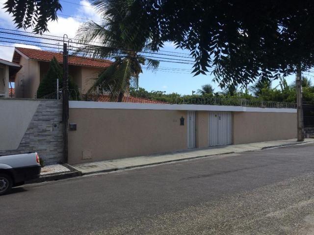 Casa residencial à venda, Edson Queiroz, Fortaleza - CA0116. - Foto 2