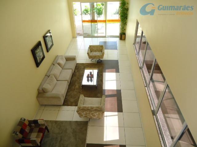 Apartamento residencial à venda, Aldeota, Fortaleza. - Foto 11