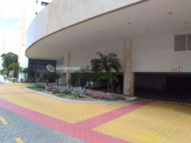 Apartamento à venda com 4 dormitórios em Horto florestal, Salvador cod:648144 - Foto 5