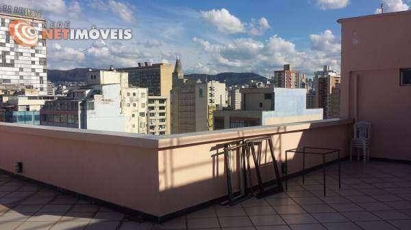 Apartamento à venda com 2 dormitórios em Barro preto, Belo horizonte cod:509142 - Foto 11