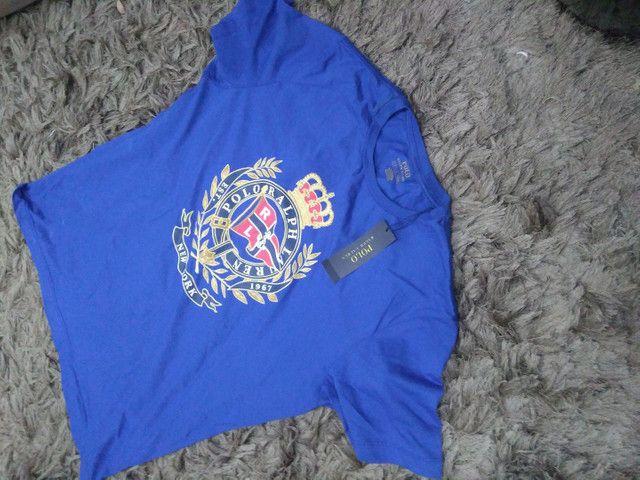 Camiseta Ralph Lauren - Foto 4